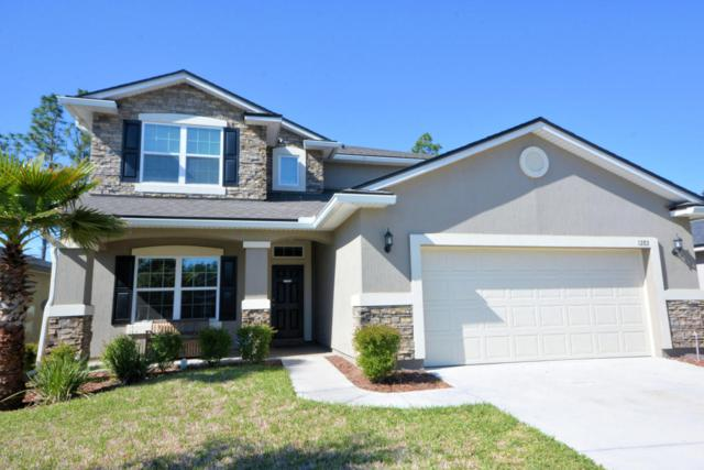 1282 Wetland Ridge Cir, Middleburg, FL 32068 (MLS #926332) :: St. Augustine Realty