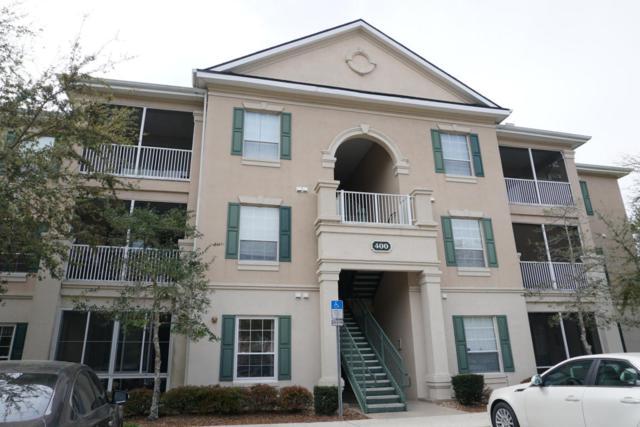 8601 Beach Blvd #411, Jacksonville, FL 32216 (MLS #926341) :: RE/MAX WaterMarke