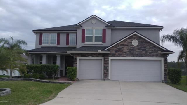 4553 Plantation Oaks Blvd, Orange Park, FL 32065 (MLS #926342) :: EXIT Real Estate Gallery