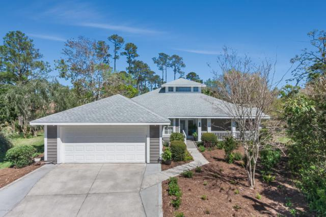 1829 Green Heron Ct, Jacksonville Beach, FL 32250 (MLS #926352) :: EXIT Real Estate Gallery
