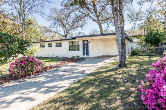 336 Auriga Dr, Orange Park, FL 32073 (MLS #926356) :: EXIT Real Estate Gallery
