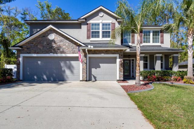 11693 Paddock Gates Dr, Jacksonville, FL 32223 (MLS #926376) :: EXIT Real Estate Gallery