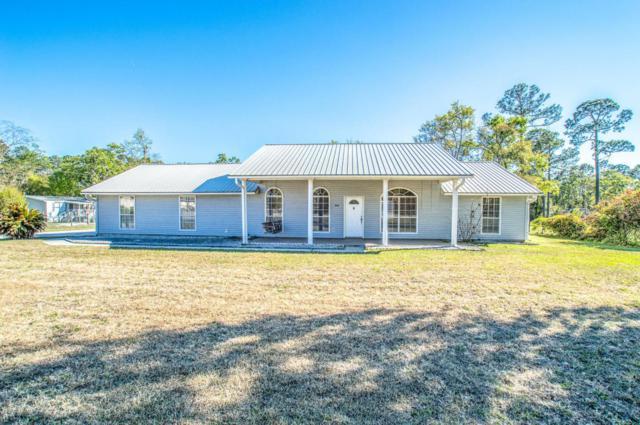 161 Old Jennings Rd, Orange Park, FL 32065 (MLS #926387) :: EXIT Real Estate Gallery