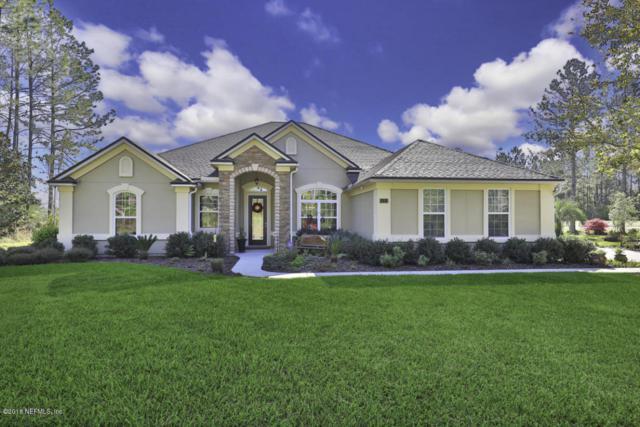 1323 Eagle Crossing Dr, Orange Park, FL 32065 (MLS #926413) :: EXIT Real Estate Gallery