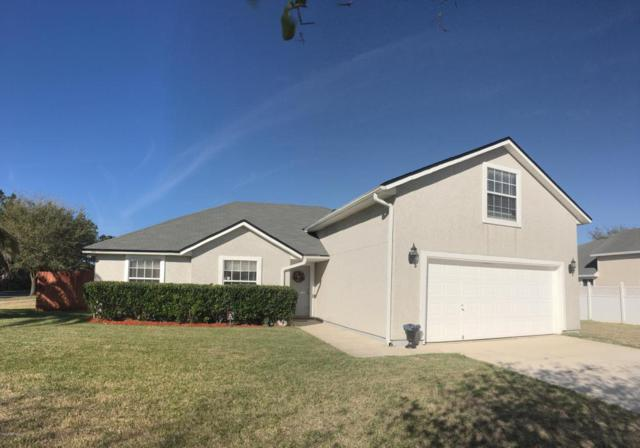 3301 Shelley Dr, GREEN COVE SPRINGS, FL 32043 (MLS #926424) :: EXIT Real Estate Gallery