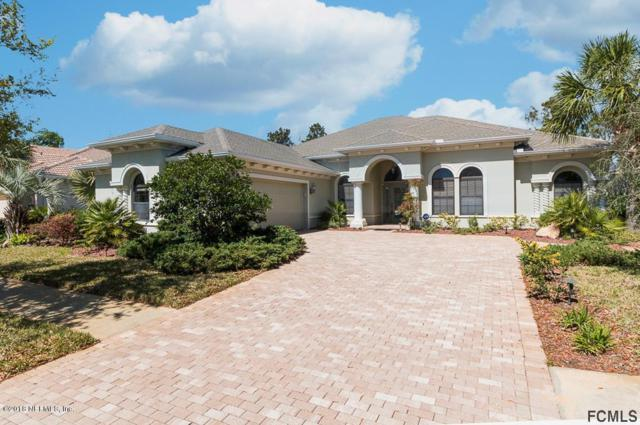 43 Eastlake Dr, Palm Coast, FL 32137 (MLS #926427) :: The Hanley Home Team