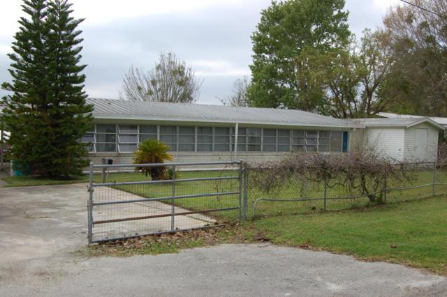 133 Elsie Dr, East Palatka, FL 32131 (MLS #926432) :: Green Palm Realty & Property Management