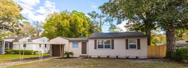 5525 Lakewood Cir E, Jacksonville, FL 32207 (MLS #926437) :: St. Augustine Realty