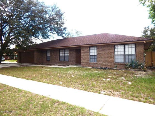 7891 Dwyer Dr, Jacksonville, FL 32244 (MLS #926440) :: Perkins Realty