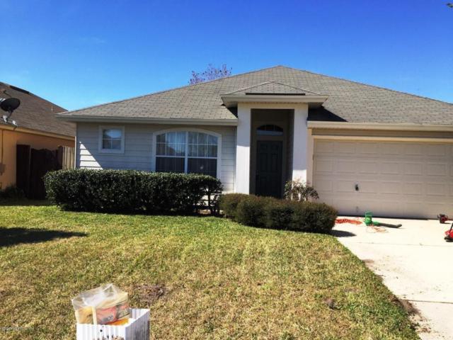636 Morning Mist Way, Orange Park, FL 32073 (MLS #926444) :: EXIT Real Estate Gallery