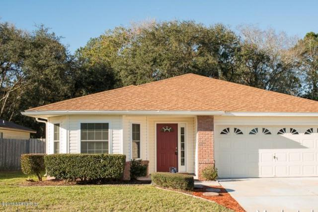 264 Melissa Ray Dr, Jacksonville, FL 32225 (MLS #926446) :: EXIT Real Estate Gallery