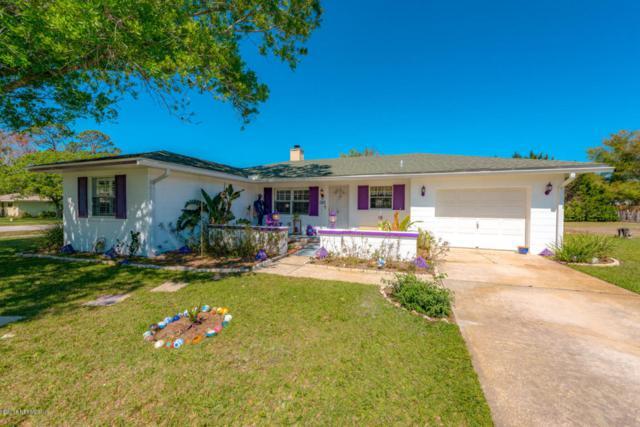 445 Altara Dr, St Augustine, FL 32086 (MLS #926453) :: EXIT Real Estate Gallery
