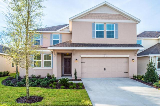 3331 Bradley Creek Pkwy, GREEN COVE SPRINGS, FL 32043 (MLS #926489) :: EXIT Real Estate Gallery