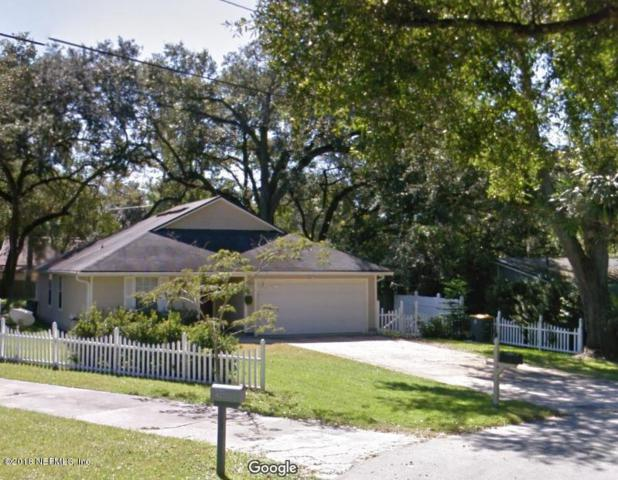 3846 Zion Rd, Jacksonville, FL 32207 (MLS #926496) :: EXIT Real Estate Gallery