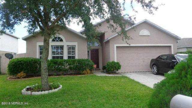 11054 Daimler Ct, Jacksonville, FL 32246 (MLS #926500) :: EXIT Real Estate Gallery