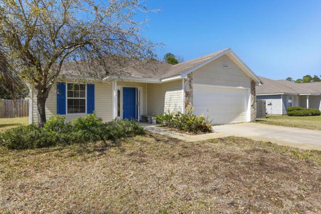 96323 Nassau Lakes Cir, Fernandina Beach, FL 32034 (MLS #926503) :: EXIT Real Estate Gallery