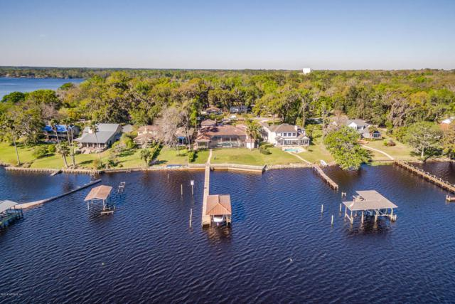 4231 Magnolia Rd, Orange Park, FL 32065 (MLS #926505) :: The Hanley Home Team
