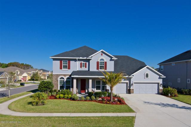 758 Cross Ridge Dr, Ponte Vedra Beach, FL 32081 (MLS #926506) :: EXIT Real Estate Gallery