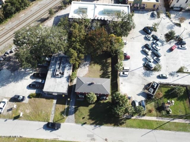 1443 Naldo Ave, Jacksonville, FL 32207 (MLS #926515) :: Green Palm Realty & Property Management