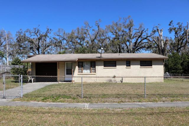 415 Parkwood Dr, Orange Park, FL 32073 (MLS #926518) :: EXIT Real Estate Gallery