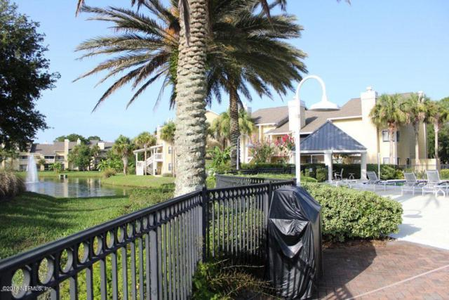 100 Fairway Park Blvd #1601, Ponte Vedra Beach, FL 32082 (MLS #926519) :: Pepine Realty