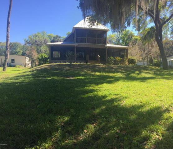 180 Palm Dr, Georgetown, FL 32139 (MLS #926520) :: EXIT Real Estate Gallery