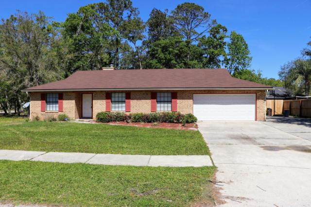4319 Julington Creek Rd, Jacksonville, FL 32258 (MLS #926532) :: Green Palm Realty & Property Management