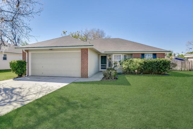 3393 Westfield Dr, GREEN COVE SPRINGS, FL 32043 (MLS #926546) :: EXIT Real Estate Gallery