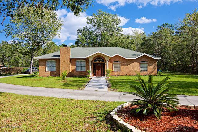 4565 Pine Ave, Orange Park, FL 32003 (MLS #926547) :: EXIT Real Estate Gallery