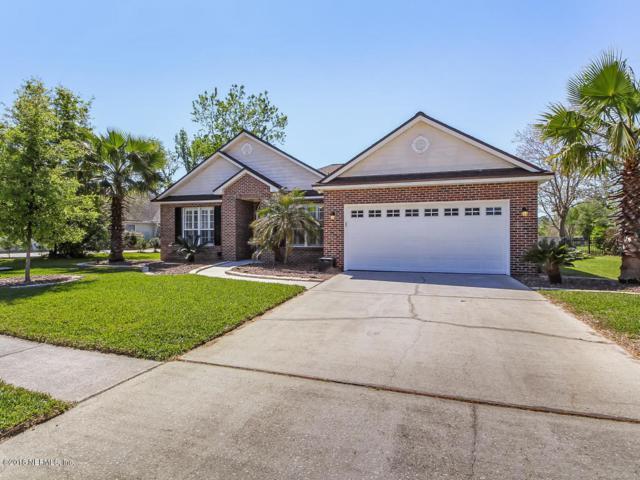 2209 Wide Reach Dr, Orange Park, FL 32003 (MLS #926550) :: EXIT Real Estate Gallery