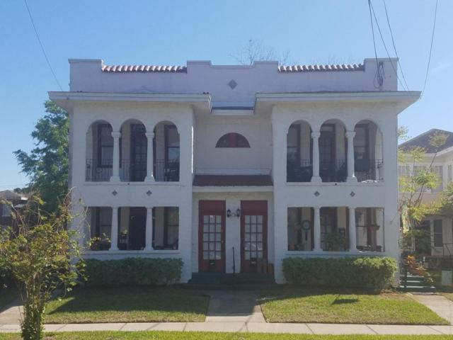 2320 College St, Jacksonville, FL 32204 (MLS #926552) :: Green Palm Realty & Property Management