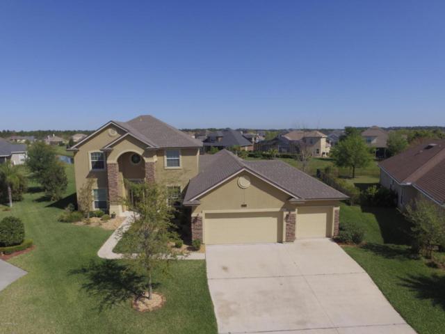 2516 W Caparina Dr, St Augustine, FL 32092 (MLS #926553) :: EXIT Real Estate Gallery