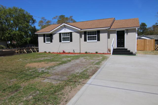 4989 Beige St, Jacksonville, FL 32258 (MLS #926556) :: Green Palm Realty & Property Management
