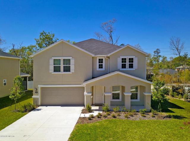 12766 Chandlers Crossing Ln, Jacksonville, FL 32226 (MLS #926572) :: EXIT Real Estate Gallery
