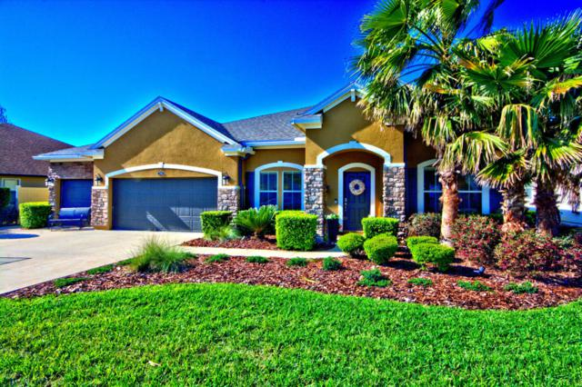 392 Gianna Way, St Augustine, FL 32086 (MLS #926580) :: EXIT Real Estate Gallery