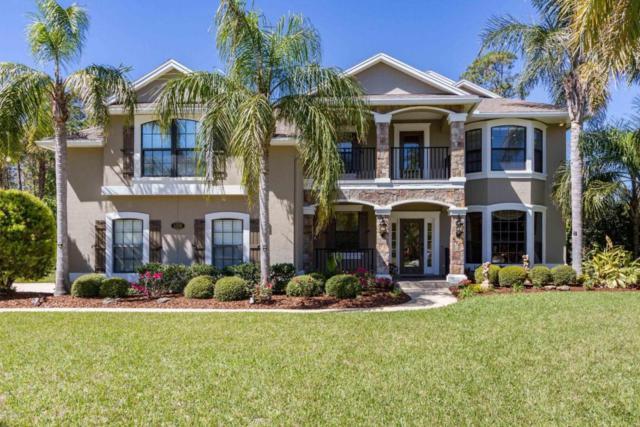 1208 Ellington Ct, St Augustine, FL 32084 (MLS #926584) :: EXIT Real Estate Gallery