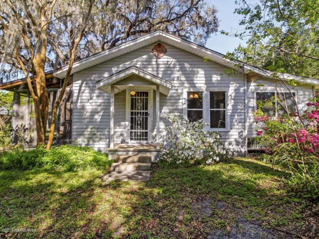2012 Friendly Rd, Fernandina Beach, FL 32034 (MLS #926589) :: EXIT Real Estate Gallery