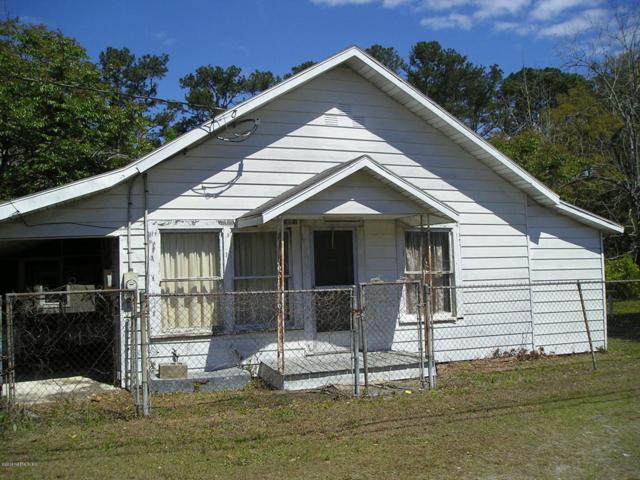 7881 W Beaver St, Jacksonville, FL 32220 (MLS #926641) :: CrossView Realty