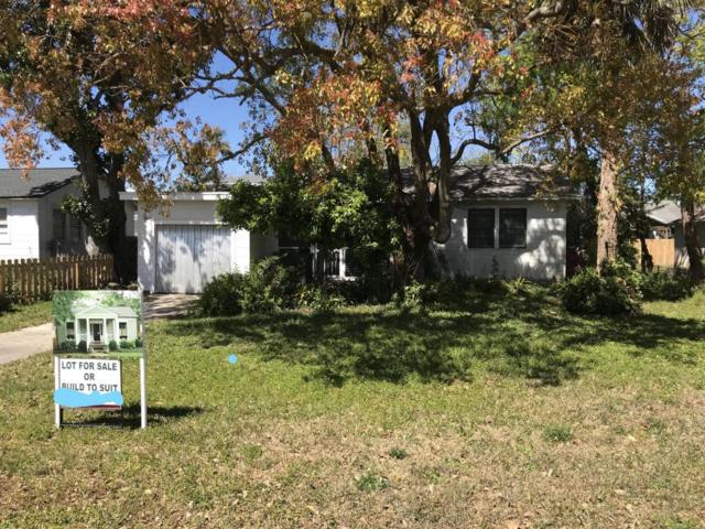 1221 7TH Ave N, Jacksonville Beach, FL 32250 (MLS #926655) :: Green Palm Realty & Property Management