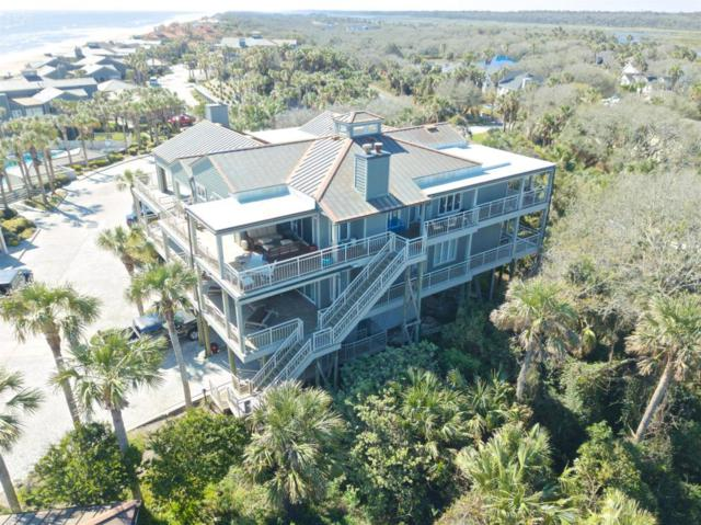 129 Sea Hammock Way, Ponte Vedra Beach, FL 32082 (MLS #926657) :: 97Park