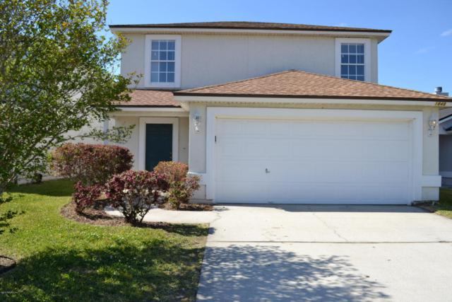 1848 Pineta Cove Dr, Middleburg, FL 32068 (MLS #926663) :: Perkins Realty