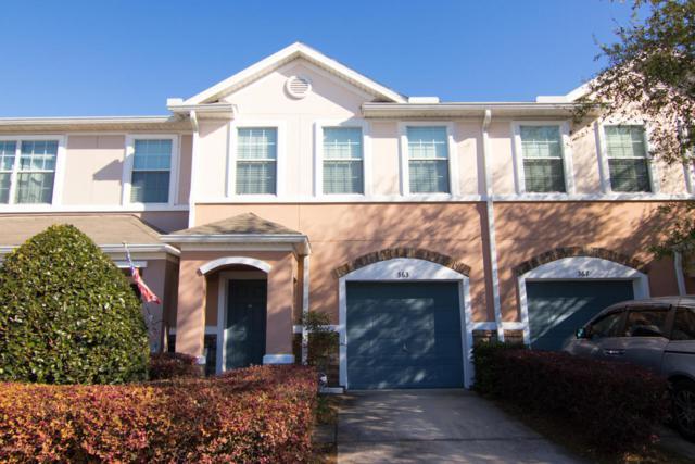 363 Sunstone Ct, Orange Park, FL 32065 (MLS #926668) :: Perkins Realty