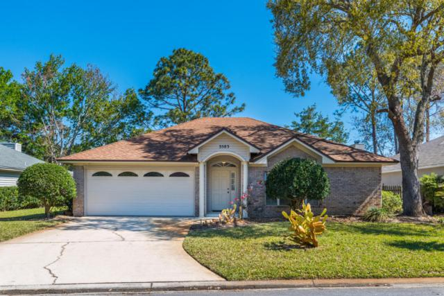 3583 Sanctuary Way S, Jacksonville Beach, FL 32250 (MLS #926674) :: Green Palm Realty & Property Management