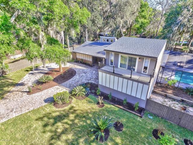 12222 Ft Caroline Rd, Jacksonville, FL 32225 (MLS #926683) :: EXIT Real Estate Gallery