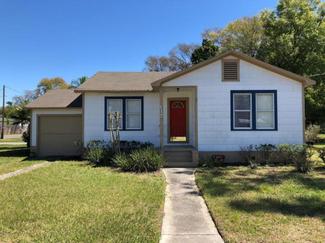 617 Husson Ave, Palatka, FL 32177 (MLS #926688) :: EXIT Real Estate Gallery