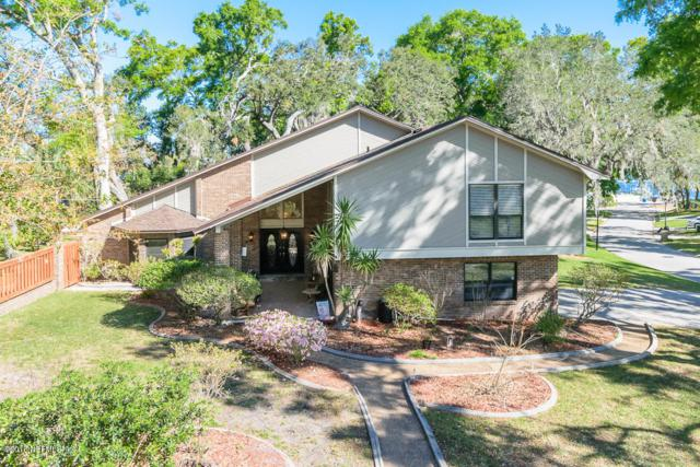 11731 Seaward Ct, Jacksonville, FL 32225 (MLS #926710) :: St. Augustine Realty