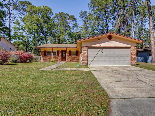 3127 Loretto Rd, Jacksonville, FL 32223 (MLS #926739) :: Green Palm Realty & Property Management