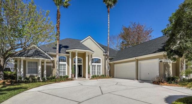 109 Deer Haven Dr, Ponte Vedra Beach, FL 32082 (MLS #926748) :: 97Park