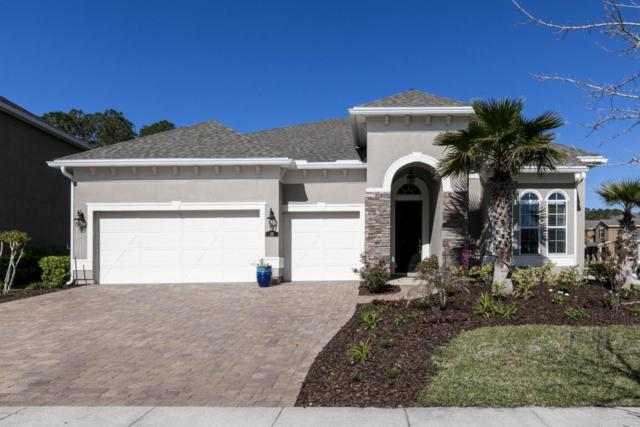 16 Stately Shoals, Ponte Vedra Beach, FL 32081 (MLS #926754) :: 97Park
