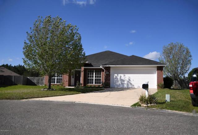 3538 Sandy Branch Ct, Middleburg, FL 32068 (MLS #926756) :: Perkins Realty